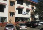 Hôtel Lonavala - Hotel Neat Space-1