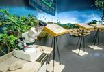 Location vacances  Province de Gorizia - Gradina - Riserva naturale dei Laghi di Doberdò e Pietrarossa-4