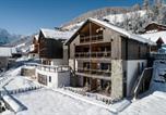 Hôtel San Martino in Badia - Les Dolomites Mountain Lodges-1