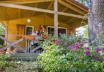 Camping avec Piscine Soubès - Camping Sites et Paysages Les 2 Vallées-4