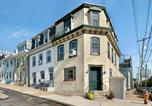 Location vacances Langhorne - Modern Parisian Apartment in the Heart of Manayunk-3