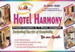 Hôtel Somnath - Hotel Harmony-1