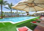 Location vacances Perdifumo - Villa Paradiso-2