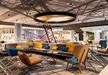 Hôtel Gressy - Ibis Paris Cdg Airport-3
