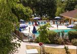 Camping avec Piscine Hourtin - Résidence Le Petit Pont-4