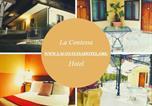 Hôtel Province d'Avellino - La Contessa Hotel-2