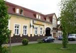 Hôtel Szeged - Kenguru Panzió-2