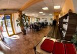 Hôtel Leucate - Hotel des 2 Golfs-3