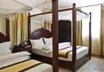 Hôtel Zanzibar City - Island Paradise Inn-1
