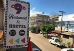Hôtel Laos - Cloud 9 Hostel-4