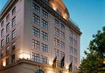 Hôtel Byker - Malmaison Newcastle-2