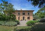Location vacances Montaione - Villa Sestilia Guest House-1