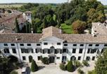 Hôtel Palmanova - Villa Di Tissano-2
