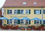 Hôtel Spalt - Landhotel zum Böhm-1