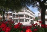 Location vacances  Province de Gorizia - Villa Daniela Apartment-4