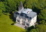 Hôtel Boulogne-sur-Mer - Château de la Marine-1