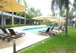 Location vacances Cannonvale - Marina View Apartment-2