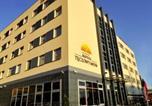 Hôtel Kielce - Hotel Tęczowy Młyn-2