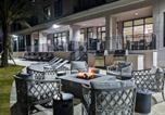 Hôtel Fort Walton Beach - Residence Inn by Marriott Fort Walton Beach-4