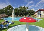 Camping avec Ambiance club Gironde - Camping Club Les Lacs-4
