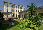 Hôtel Massarosa - Hotel Spinelli-1