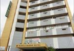 Hôtel Manila - Manila Manor Hotel-2