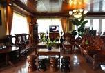 Hôtel Siem Reap - Noble Angkor Hotel-2