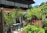 Location vacances Grainau - Ferienhaus Alpspitz-2