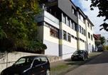 Hôtel Bad Salzungen - Hotel Gunkel-1