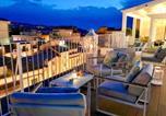 Hôtel Province de Vibo-Valentia - Townhouse Tropea-1