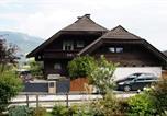 Location vacances Treffen am Ossiacher See - Apartment Sunnseitn am Verditz-1