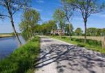 Location vacances Groningen - Bed and Breakfast Batenborg-4