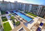 Hôtel Aquiraz - Sun Residence-1
