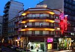Hôtel Thessalonique - Emporikon-4