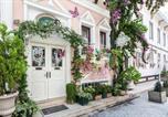 Hôtel Cankurtaran - Romantic Hotel Istanbul-2