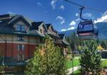 Hôtel South Lake Tahoe - Marriott's Timber Lodge-2