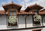 Location vacances Valgañón - Apartamentos La Buhardilla-1