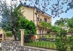 Location vacances Kraljevica - Nice apartment in Kraljevica with Wifi and 1 Bedrooms-1