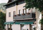 Hôtel Pescasseroli - Hotel Nilde-1