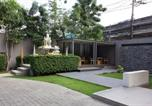 Location vacances Bang Khen - Grene Condominium Chaengwattana-4