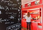 Hôtel Cysoing - Hotelf1 Lille Villeneuve d'Ascq-4