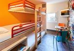 Hôtel Pringy - Hotelf1 Annecy-3