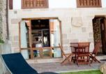 Location vacances Santillana del Mar - Estudios El Canton de Otero-1