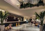 Hôtel New Delhi - The Connaught- Ihcl Seleqtions-1