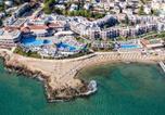 Villages vacances Νεαπολη - Alexander Beach Hotel & Village-1