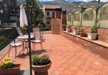 Hôtel Milo - Villa Rosa Etna Bed & Breakfast-4