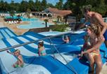 Location vacances Pays de la Loire - Holiday home Rue des Sables 1-2