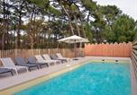 Location vacances Aquitaine - Estivel - Résidence Margalex-2