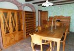 Location vacances Montbrió del Camp - Villa 130m2, Piscine privée, cadre Exceptionnel-4