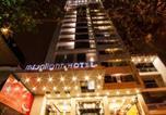 Hôtel Hué - Moonlight Hotel Hue-3